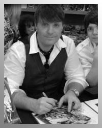 Gregbo Signing Comics