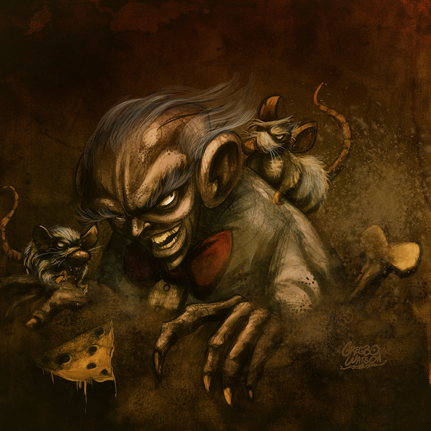 Rat-Boy-Gregbo