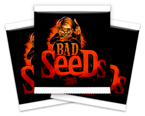 Bad Seeds Packs